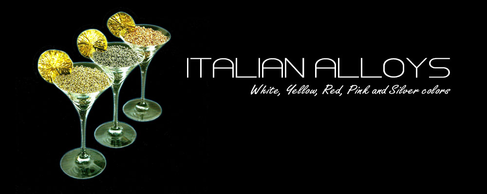 itallian alloy